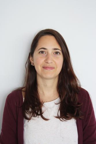 Anaïs Aubert