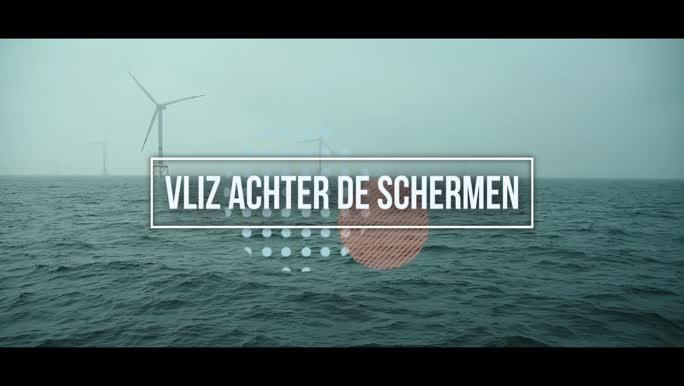 Hannelore Theetaert - Labo technicus voor ICOS @VLIZ