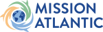 Mission Atlantic logo