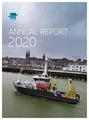 VLIZ Annual Report 2020