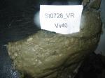 mor mud in sample