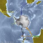 CAML Voyage Tracks