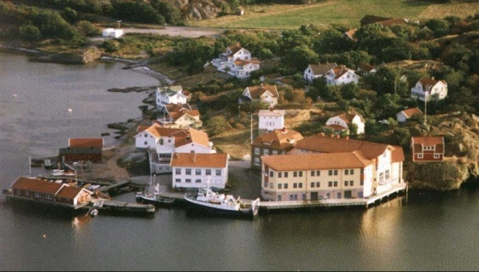 Sven Lovén Centre for Marine Sciences - Kristineberg