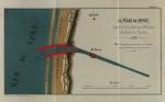 De Maere-Limnander, A. (1866). Des communications directes du port de Gand à la mer. Canal de Terneuzen - Canal de Heyst: conférence donnée au Cercle Commercial et Industriel de Gand. Imprimerie et Lithographie C. Annoot-Braeckman: Gand. 52, plates