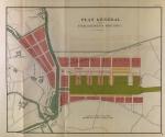 <B>De Maere-Limnander, A.</B> (1877). D'une communication directe de Bruges à la mer. Imprimerie Houdmont, Frères: Bruges. 57, plates I-IV pp.