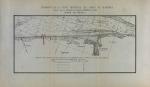 <B>De Maere-Limnander, A.</B> (1880). Réponse au rapport du Lieutenant de Vaisseau Petit sur la reconnaissance hydrographique de la rade de Heyst faite en septembre 1879. Imprimerie Houdmont, Frères: Bruges. 21, 2 folded maps pp.