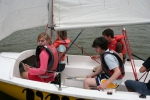 2e prijs - Zeilinitiatie - KA Voskeslaan Gent (25.06.2008)