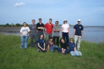 MarBEF Supported Workshop in St Andrews: Measuring Biodiversity and Ecosystem Function in Estuarine Systems.