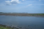 The Eden Estuary