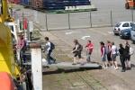 3de prijs (2) - Dagtocht met de Zeeleeuw - Barnum Roeselare (05.05.2008)
