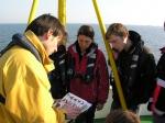 1e prijs - Expeditie met Zeeleeuw - St.Godelievecollege Gistel (07-11.04.2008)