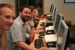 Training Workshop I: Data Management for Scientific data (02- 04.07.2008)