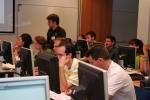 Training workshop I (2-4 July 2008)