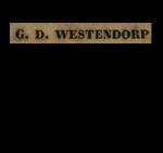 Westendorp, Gerard Daniel