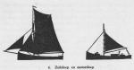 <B>Derolez, M.A.</B> (1950). Onze oude vissers en hun bedrijf. De Sikkel: Antwerpen. 99, ill. pp.