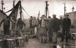 Landing Herring - Débarquement Hareng - Aanlanden Haring (WWII)