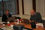 Harmful Micro Algae Hands-on Workshop, 17-18 November 2008 at VLIZ (Ostend)
