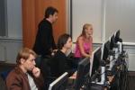 Training Workshop II: Data Management for Scientific data (19-21.11.2008)