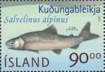 Salvelinus alpinus