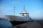 Andere onderzoeksschepen