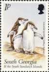 Pygoscelis antarctica
