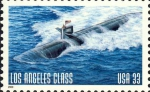 Amerikaanse duikboot Los Angeles class