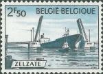 Belgium, Zelzate