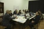 PESI meeting in Edirne (April 2009)