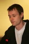 Voordracht VLIZ Aanmoedigingspijs 2004