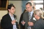 Picture of Jan Seys, Jan Mees and Ingrid Dobbelaere