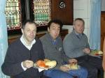 Picture of Lisandro Benedetti-Cecchi, Iacopo Bertocci and Per Aberg
