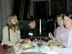 Picture of Adrianna Ianora, Raffaella Casotti, Nessa O'Connor and