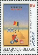 Strand en recreatie