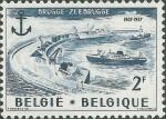 Belgium, Zeebrugge