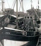 N.3 (construction 1938) &quot;Yvette&quot;, author: Onbekend [bent u de auteur? laat het ons weten]