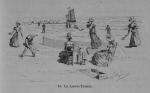<B>Auguin, E.</B> (1899). Plages belges: 3. D'Ostende à Blankenberghe. H. Le Soudier: Paris. 126 pp.