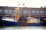 N.75 Sarvy (bouwjaar 1986)