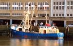 N.93 Aalscholver (bouwjaar 1986)