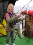 1e prijs - Expeditie met Zeeleeuw (20-24.04.2009)