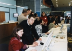 2003.02.03 3de VLIZ Jongerencontactdag Mariene Wetenschappen 2003