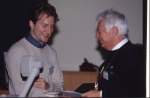Uitreiking VLIZ North Sea Award 2003