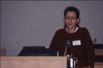 2001.02.23 1ste VLIZ Jongerencontactdag Mariene Wetenschappen 2001