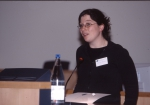 2001.02.23 1th VLIZ Young Marine Scientists' Day 2001