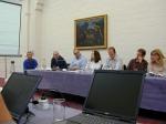 SSC/EC meeting London