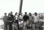 ULB - Laboratoire d'Oceanologie (eerdere naam)