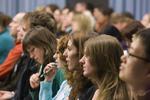 2009.11.27 10 jaar VLIZ - 10de VLIZ Jongerencontactdag Mariene Wetenschappen