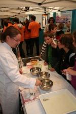 Wetenschapsfeest 2008 (17.10.2008)