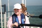 2008.05.05 Week van de Zee 2008: Educatieve Vaarten Zeeleeuw