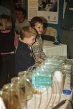 2002.10.19-20 Vlaams Wetenschapsfeest 2002, Flanders Expo Gent