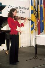 2002.04.27 Opening VLIZ Wandelaarskaai